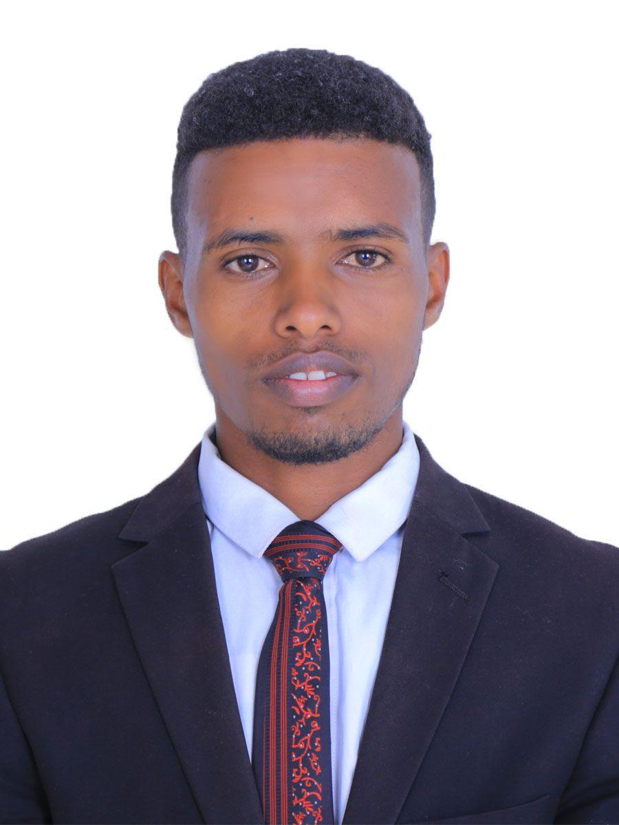 Ahmed Alkadir