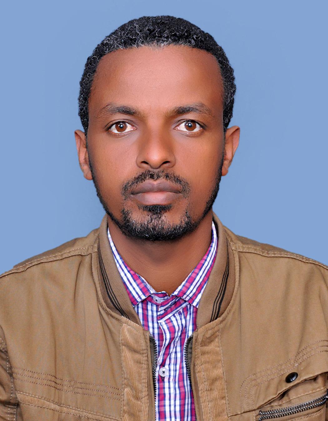 Ashenafi Eneyew